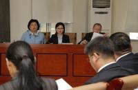 АТГ-ын дэргэдэх Олон нийтийн зөвлөлийн ажиллах журмыг шинэчилжээ