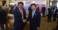 АСЕМ-ын түнш орнуудтай тээврийн салбарт харилцаагаа өргөжүүлж байна