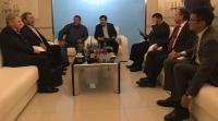Монгол, Оросын хамтын ажиллагааны уулзалт маргааш эхэлнэ