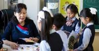 ИНФОГРАФИК: Багш нарын дундаж цалин 712,9 мянган төгрөг