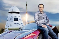 Илон Маск галзуу хүн үү, суут хүн үү