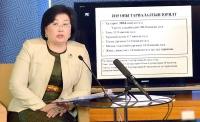 Ерөнхийлөгч Р.Бурмааг Цэцийн гишүүнээр томилуулах саналаа хүргүүлжээ