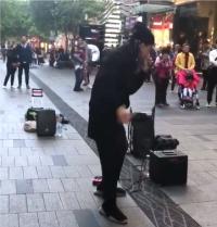 Амнаас гарах гайхамшигт хөгжим буюу beatbox