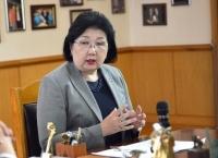 Р.Бурмааг Цэцийн гишүүнээр томилуулах тухай захирамжийг хүчингүй болгов