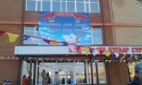 1280 хүүхдийн хүчин чадалтай сургууль нээлтээ хийлээ