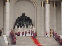 """""""Монгол бахархлын өдөр"""" ирэх сарын 19-нд тохионо"""