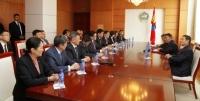 Х.Баттулга: Монгол Улсаар овоглогдох Засгийн газар гэдгийг анхаараарай, улстөржилт хэрэггүй