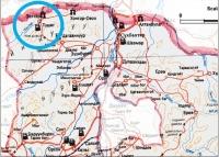 Сэлэнгэ аймгийн Түшиг сумын нутагт 5,2 баллын хүчтэй газар хөдлөлт боллоо