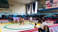 Хакүхогийн нэрэмжит сүмо бөхийн тэмцээн эхэллээ