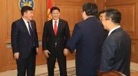 Хятадын тал экспортыг нэмэгдүүлэх асуудлыг анхааралдаа авна гэв