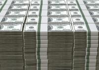 Гадаад валютын нөөц хоёр тэрбум ам.доллараас давлаа