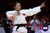 Д.Сумъяа: Олимпийн аварга болохын төлөө зүтгэнэ ээ