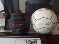 Монголын хөлбөмбөгийн холбоо музейтэй болно