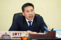 Х.Батжаргал: Монгол Улсын БОАЖЯ-ны манлайллыг НҮБ-ын индэр дээр үнэлсэн