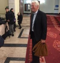 Жүжигчин Ричард Гир Монголд иржээ