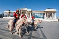 """""""Монгол бахархлын өдөр""""-ийн хүндэтгэлийн арга хэмжээний хөтөлбөр"""