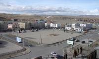Говь-Алтай-Улаанбаатар чиглэлийн тээврийг зогсоожээ
