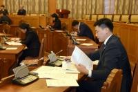 Өнгөрсөн 25 жилийн хугацаанд Монгол Улс тэргүүлэх салбараа тодорхойлоогүй гэв
