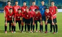 """Хөлбөмбөгчид """"Цунами цом""""-д оролцохоор Индонезийг зорилоо"""