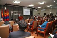 Х.Баттулга: Монгол өнөөдөр дэлхийн хамгийн баян мөртлөө хамгийн ядуу улс боллоо