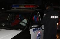 Төөрч алга болсон охиныг  цагдаагийн алба хаагчид олжээ