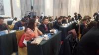 Их Хянганы даваанд чуулсан хэвлэлийнхний цугларалт
