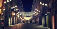 """""""Эрдэнэт хотын өдөр""""-ийг тохиолдуулан шөнийн гэрэлт гудамжийг нээнэ"""