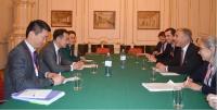 Европын холбооны шийдвэрийг өөрчлөх арга замын талаар ярилцав