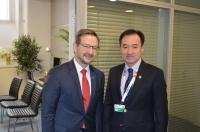 Монгол залуусыг ЕАБХАБ-ын харьяа байгууллагуудад дадлагажуулах санал тавив