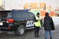"""Гэмт хэрэг, зөрчлийн дуудлагад """"Ланд-200"""" маркийн автомашин явуулж эхэллээ"""