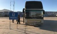 Ховдоос Такашикены чиглэлд зорчигч тээврийн автобус үйлчилж эхэллээ