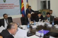 Баян-Өлгий аймгийн Засаг дарга А.Гылымханыг огцрууллаа