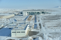 """""""Шинэ нисэх буудал гурван сая зорчигчдод үйлчлэх хүчин чадалтай"""""""