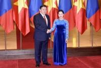 """""""Петро Вьетнам"""" компани Монголд газрын тосны хайгуул хийх хүсэлт тавьжээ"""