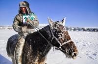 Хүйтний улиралд хүүхдээр хурдан морь унуулахгүй байх талаар зөвлөмж хүргүүлжээ
