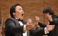 """Э.Амартүвшин """"Opera Awards""""-т нэр дэвшжээ"""