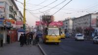 Нарантуул зах руу буухиа автобус үйлчилж байна
