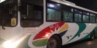 Автобуснуудад их цэвэрлэгээ хийжээ