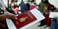 АНУ-ын Н-2 ангилалын визийн материалыг ирэх сарын 1-ээс хүлээж авна