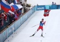 Пёнчан 2018: Норвегичууд медалийн хүснэгтийг тэргүүлж эхэллээ