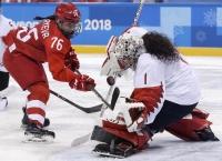 Пёнчан-2018: Канад, АНУ-ын хоккейчид өнөөдөр аваргын төлөө тоглоно