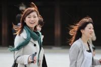 Япон эмэгтэйчүүдээс суралцах зүйлс