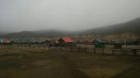 Хаврын анхны бороо орлоо