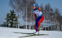 Пара цаначин Б.Ганболд 14 дүгээр байрт орлоо