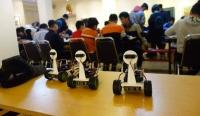 """""""Миний анхны робот"""" арга хэмжээг зохион байгуулав"""