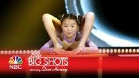 """ВИДЕО: """"Little Big Shot"""" шоуг байлдан дагуулсан монгол охин"""