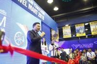 Н.Цэрэнбат: Монголыг аялал жуулчлалын том тоглогч болгоно