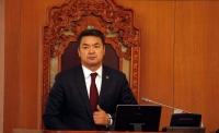 Ч.Сайханбилэгт прокурорын дуудах хуудас  хүргүүлжээ