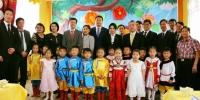 Цэцэрлэгийн багш нар БНСУ-ын Пусан хотод мэргэжил дээшлүүлэхээр боллоо