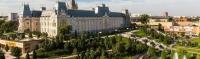 Румын Улсын тэтгэлэг зарлагдлаа